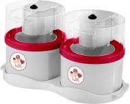 Мороженица Hilton ICM 3853 красный