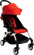 Коляска прогулянкова Babyzen YoYo Plus Red BZ10101-01/BZ10104-04
