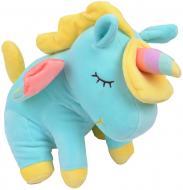 Мягкая игрушка Luna Kids Единорог-Радуга 35 см QX-002