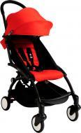 Коляска прогулянкова Babyzen YoYo Plus Red BZ10101-02/BZ10104-04