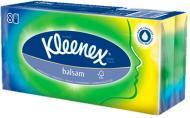 Носові хустинки кишеньки Kleenex Balsam 8 шт.