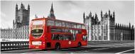 Плитка Tiger Цементо Лондон-2 Bus 20х50