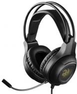 Гарнітура 2E Gaming LED 2E-HG310B black