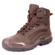 Ботинки туристические БРИЗ N(dbr)A4300(w)-2 р.46 коричневый