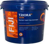 Ґрунтовка адгезійна Triora Fiji контакт-ґрунт під штукатурку 3 л