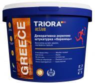 Декоративна штукатурка баранець Triora Greece 1-1,5 мм 20 кг