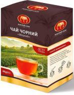Чай черный Золотой Слон крепкий 4820186121216 80 г