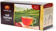 Чай черный Золотой Слон крепкий 4820186121360 20 шт. 1,3 г