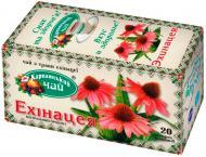 Чай травяной Карпатский чай Эхинацея 4820024210249 20 шт. 1,35 г