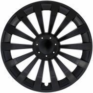 Ковпак для коліс Jestic  MERIDIAN-BLACK 15