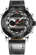 Наручний годинник NaviForce (9097SGYGY)