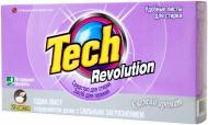 Засіб для машинного прання Tech Revolution аромат свіжості 20 шт.