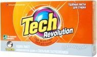 Засіб для машинного прання Tech Revolution квітковий аромат 20 шт.