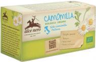 Чай трав'яний Alce Nero Organic chamomile 20 шт. 35 г