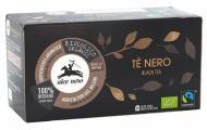 Чай чорний Alce Nero Fairtrade 20 шт. 35 г