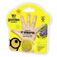 Браслет от комаров Gardex Baby с тремя сменными картриджами
