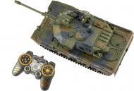 Іграшка ZIPP Toys Ger Leopard 2A6 1:18 532.00.16
