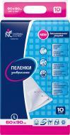 Пелюшки Normal Clinic універсальні вологопоглинаючі L 60x90 см