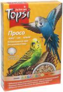 Корм Topsi Просо 550 г
