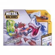 Гоночный трек Zuru Metal Machines Shark 6760
