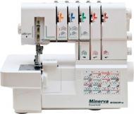 Коверлок Minerva M5000Pro