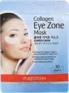 Гідрогелеві патчі Purederm Collagen Eye Zone Mask 30 шт./уп.