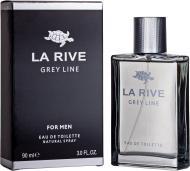 Туалетна вода La Rive Grey Line 90 мл