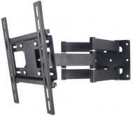 Настенное поворотное крепление для телевизора 26-55 MHZ CP402 5069 Черный (008720)