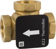 Клапан LK Armatura зворотний LK 822 ThermoBac ННН 1 1/2