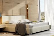 Ліжко CLASSIC 160x200 см бежевий