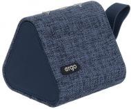 Акустична система Ergo BTH-740 1.0 blue