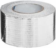 Лента клейкая алюминиевая Gerlinger 2/6/007 (75мм x 100м)