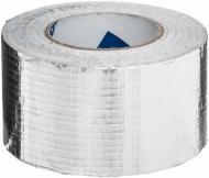 Лента клейкая алюминиевая (усиленная) DEC ALU075R 2/6/010 (75мм х 50м)