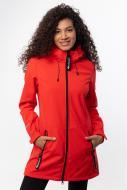 Куртка Avecs AV-50119/4 42 красный