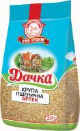 Крупа пшенична Сто пудов Артек Дачка 212