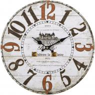 Годинник настільний Chateau la Clair