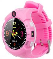 Смарт-часы Ergo GPS Tracker Color C010 pink (GPSC010P)