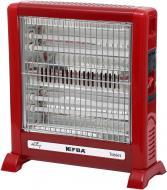 Інфрачервоний обігрівач EFBA EFBA-301