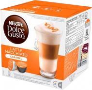 Кава в капсулах лате Macchiato Caramel 3 х 145,6 г (Dolce Gusto)