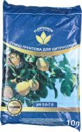 Ґрунтосуміш PLANTAGROW для цитрусових 10 л