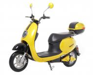 Електроскутер Maxxter LUX PLUS (yellow)
