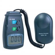 Люксметр Digital LX-1010B цифровой Черный (20053100180)