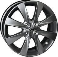 Диск колісний REPLICA Hyundai HY1106Jx164100H2 ET52 DIA67,1
