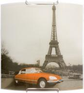 Світильник настінний  ALFA Paris 1x40 Вт E14    з малюнком   91365