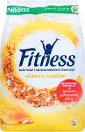 Сніданки готові Nestle Fitness мед і мигдаль 8690632000718 400 г