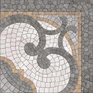 Плитка Golden Tile Edward мікс EDБ830 40х40