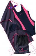 Набор для бассейна TECNOPRO BACK TO SCHOOL GIRLS 289395-900506 р.164 темно-синий