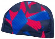 Шапочка для плавания TECNOPRO Cap PU Flex 289417-900522 one size разноцветный