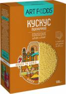 Кускус Art Foods™ 500г 4х125г 4820191591172