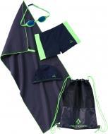 Набір для басейну TECNOPRO BACK TO SCHOOL BOYS 289437-900506 р.152 чорний
